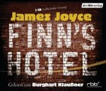 Finn's Hotel read by Burghart Klaußner (Random House Germany, 2014)